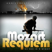 Mozart: Requiem, KV 626 in D Minor by Various Artists
