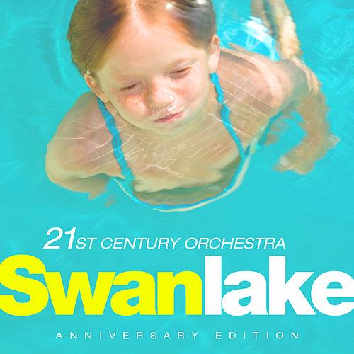 Swan Lake by 21st Century Symphony Orchestra