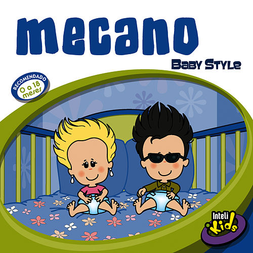 Play & Download Mecano - Baby Style by Lasha | Napster
