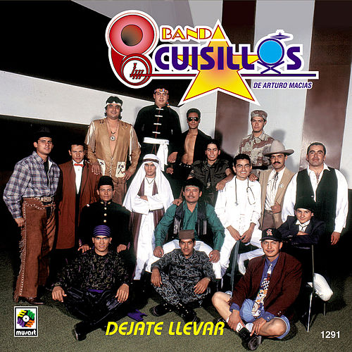 Play & Download Dejate Llevar by Banda Cuisillos | Napster