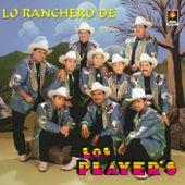Lo Ranchero De - Los Player's by Los Players