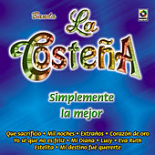 Play & Download Simplemente La Mejor by Banda La Costeña | Napster