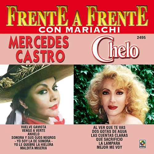 Play & Download Frente A Frente Mercedes Castro Y Chelo by Buddy Collette | Napster