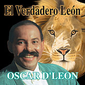 Play & Download El Verdadero Leon by Oscar D'Leon | Napster