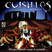 Play & Download Despertando Una Leyenda by Banda Cuisillos | Napster
