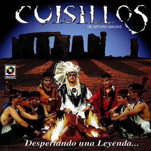 Play & Download Despertando Una Leyenda by Banda Cuisillos | Napster