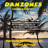 Play & Download Danzones by Mariachi Michoacano De Rafael Arteaga | Napster