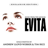 Play & Download Music From Evita by Various Artists | Napster