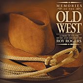 Memories Of The Old West by Craig Duncan