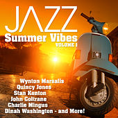 Jazz - Summer Vibes by Various Artists