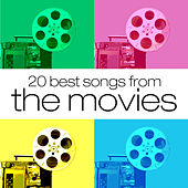 20 Best Songs from the movies by Various Artists