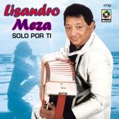 Solo Por Ti by Lisandro Meza