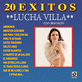 20 Exitos by Lucha Villa
