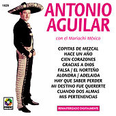 Play & Download Antonio Aguilar by Antonio Aguilar | Napster