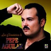 Play & Download Las Romanticas De Pepe Aguilar by Pepe Aguilar | Napster