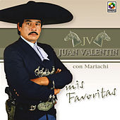 Play & Download Mis Favoritas by Juan Valentin | Napster
