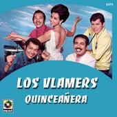 Play & Download Quinceañera by Los Vlamers De Marco Rayo | Napster