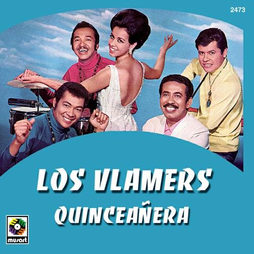 Quinceañera by Los Vlamers De Marco Rayo