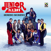 Play & Download Sereno Moreno by Junior Klan | Napster