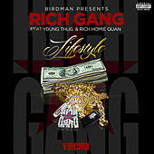 Play & Download Lifestyle by Rich Gang | Napster