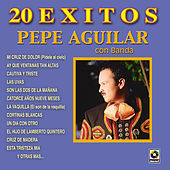 Play & Download 20 Exitos by Pepe Aguilar | Napster
