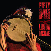 Fifty Shades of Red by Linda McRae
