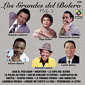 Los Grandes Del Bolero Vol 3 by Various Artists