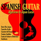 Play & Download Espanish Guitar Algeciras to Japan by Various Artists | Napster