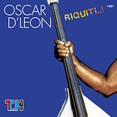 Play & Download Riquiti by Oscar D'Leon | Napster