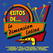 Play & Download Exitos De ... by Dimension Latina | Napster