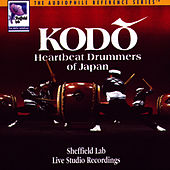 Play & Download Heartbeat Drummers of Japan by Kodo | Napster