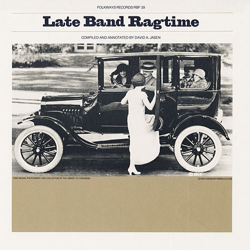 Play & Download Late Band Ragtime by Various Artists | Napster