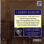 Play & Download A Gershwin Celebration by Lincoln Mayorga | Napster