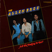 Play & Download Are You Feeling It Too? by Allen Brothers | Napster