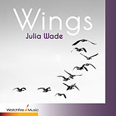 Play & Download Wings by Julia Wade | Napster