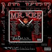 Play & Download The Hitman by Mr. Kee | Napster
