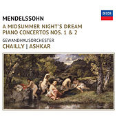 Mendelssohn: A Midsummer Night's Dream by Riccardo Chailly