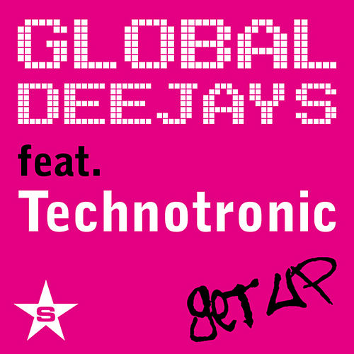 Play & Download Get Up by Global Deejays | Napster