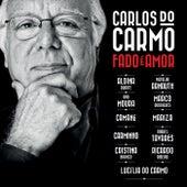 Play & Download Fado É Amor by Carlos do Carmo | Napster