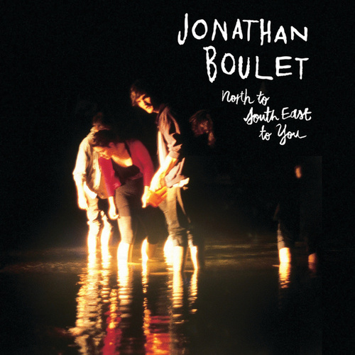 Play & Download North To South East To You by Jonathan Boulet | Napster