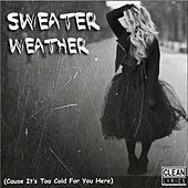 Sweater Weather (It's Too Cold for You Here) by Radio City DJ's