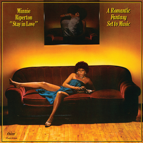 Play & Download Stay In Love by Minnie Riperton | Napster