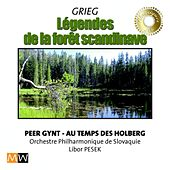 Play & Download Peer Gynt - Au Temps Des Holberg by Slovac Philharmonic Orchestra | Napster
