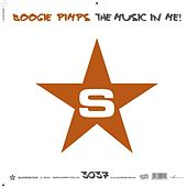 The Music In Me! by Boogie Pimps