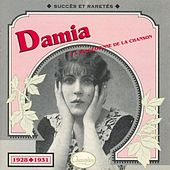 1928-1931 by Damia