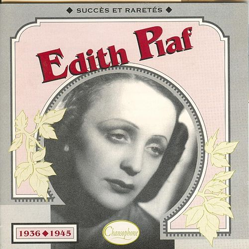Play & Download 1936/1945 by Edith Piaf | Napster