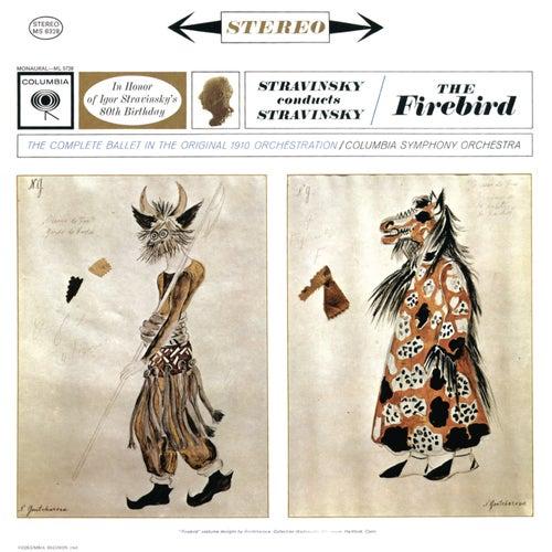 The Firebird (complete ballet) by Igor Stravinsky