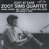 Play & Download Zoot at Ease by Zoot Sims | Napster