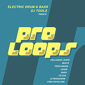 Electric Drum & Bass DJ Tools by Supa Man (Kelvin Mccray)