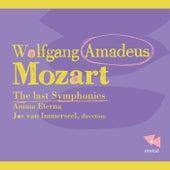 Mozart: The Last Sympbonies by Anima Eterna Orchestra